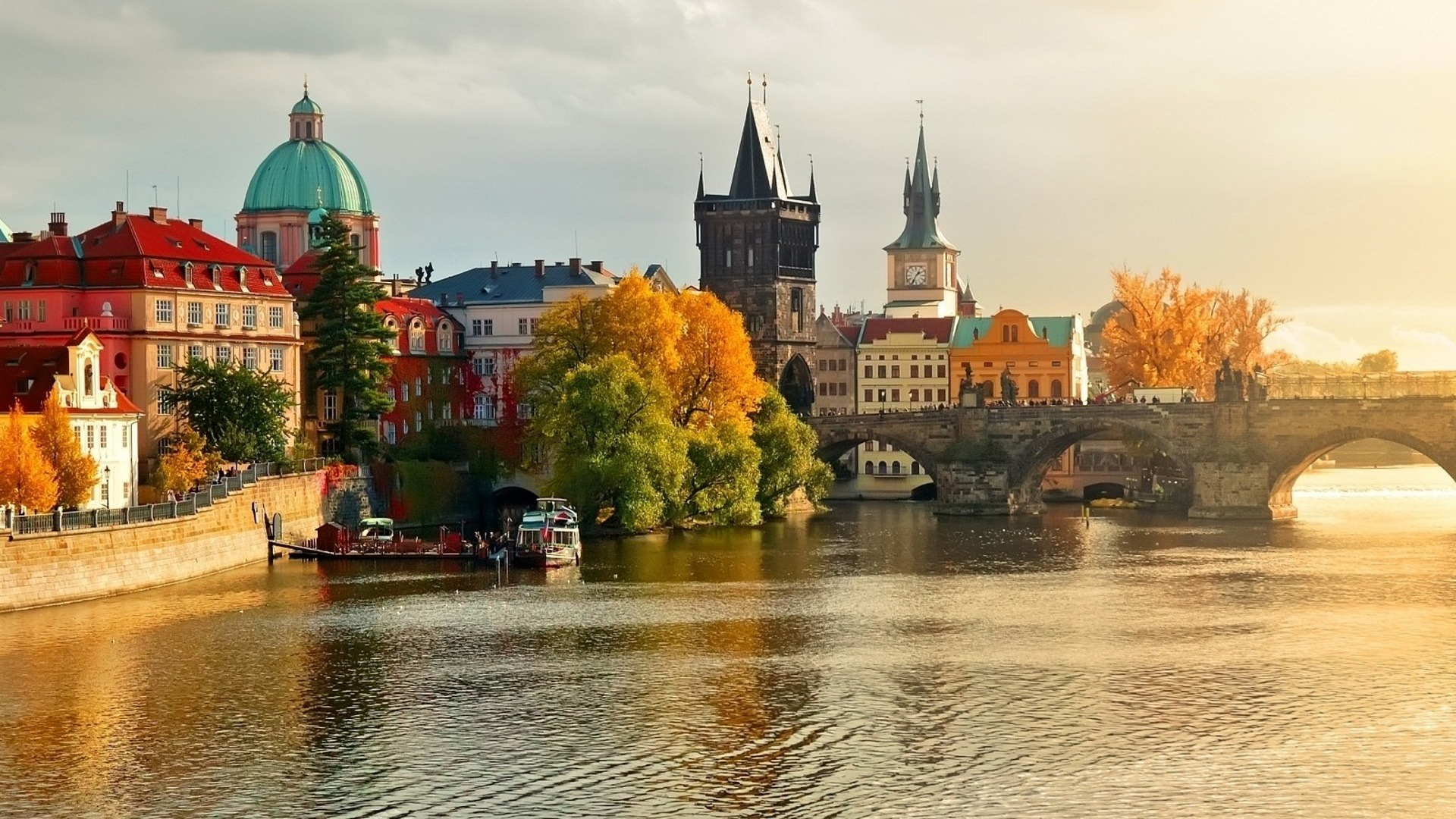 Higher Education in the Czech Republic