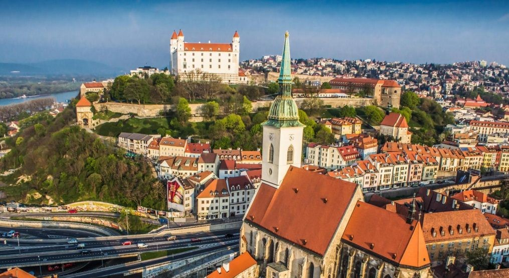 Higher Education in Slovakia